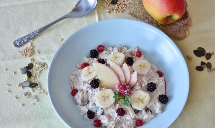 billig frukost